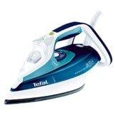 Tefal FV4680 Dampfbügeleisen Ultragliss türkisblau -