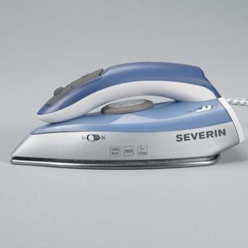 Severin BA 3234 Reise-Dampfbügelautomat -