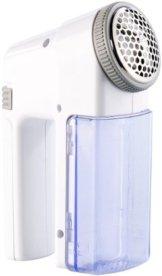 Sichler Haushaltsgeräte Batteriebetriebener Fusselrasierer -