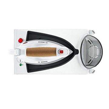 Bosch TDS3517 Dampfbügelstation - Dampfbügelstationen (23 cm, 39 cm, 29 cm, 220-240V, 50/60 Hz) -