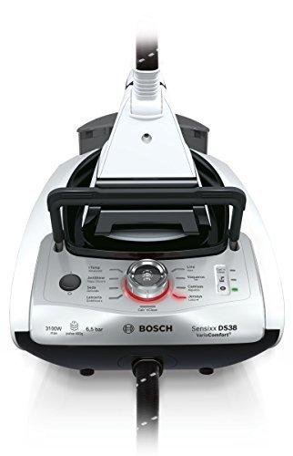 Bosch tds38311es-Zentrum von Bügeln, 3100W, 6,5bar Dampfdruck, weiß -