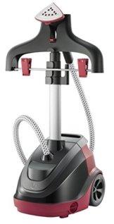 Rowenta MASTER Precision 360-Bürste, 1500W, Dampfleistung 30g/min, Schlag-Dampf-Präzision, höhenverstellbar, desinfiziert und entfernt Gerüche -