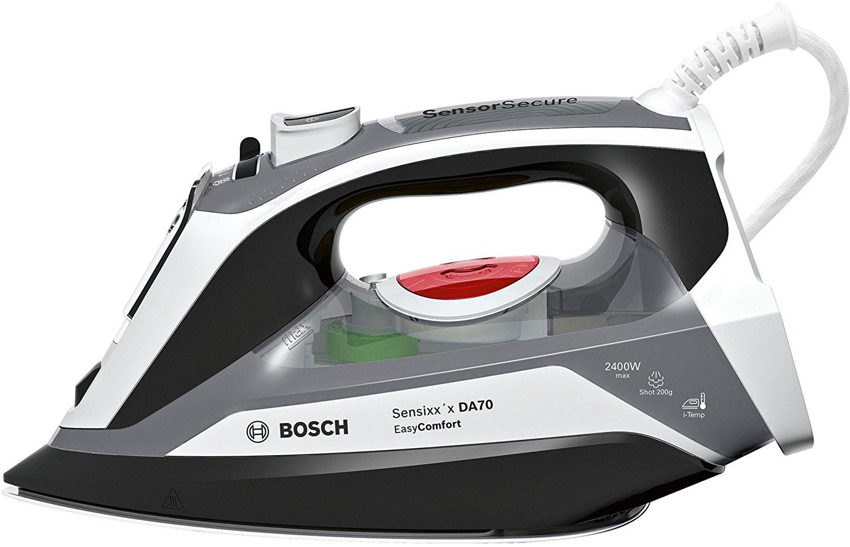 Bosch TDA 70 Easy Comfort Test Erfahrungen