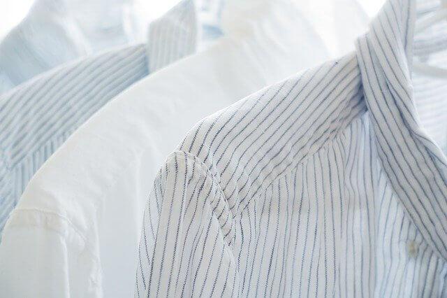 Dampfbügeleisen für Hemden