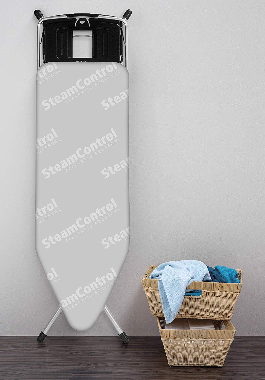 Welches Bügelbrett für Dampfbügelstation