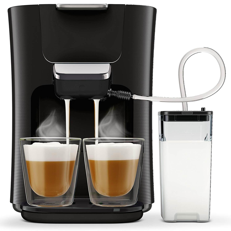 Kaffeemaschine Milchaufschäumer Philips Senseo