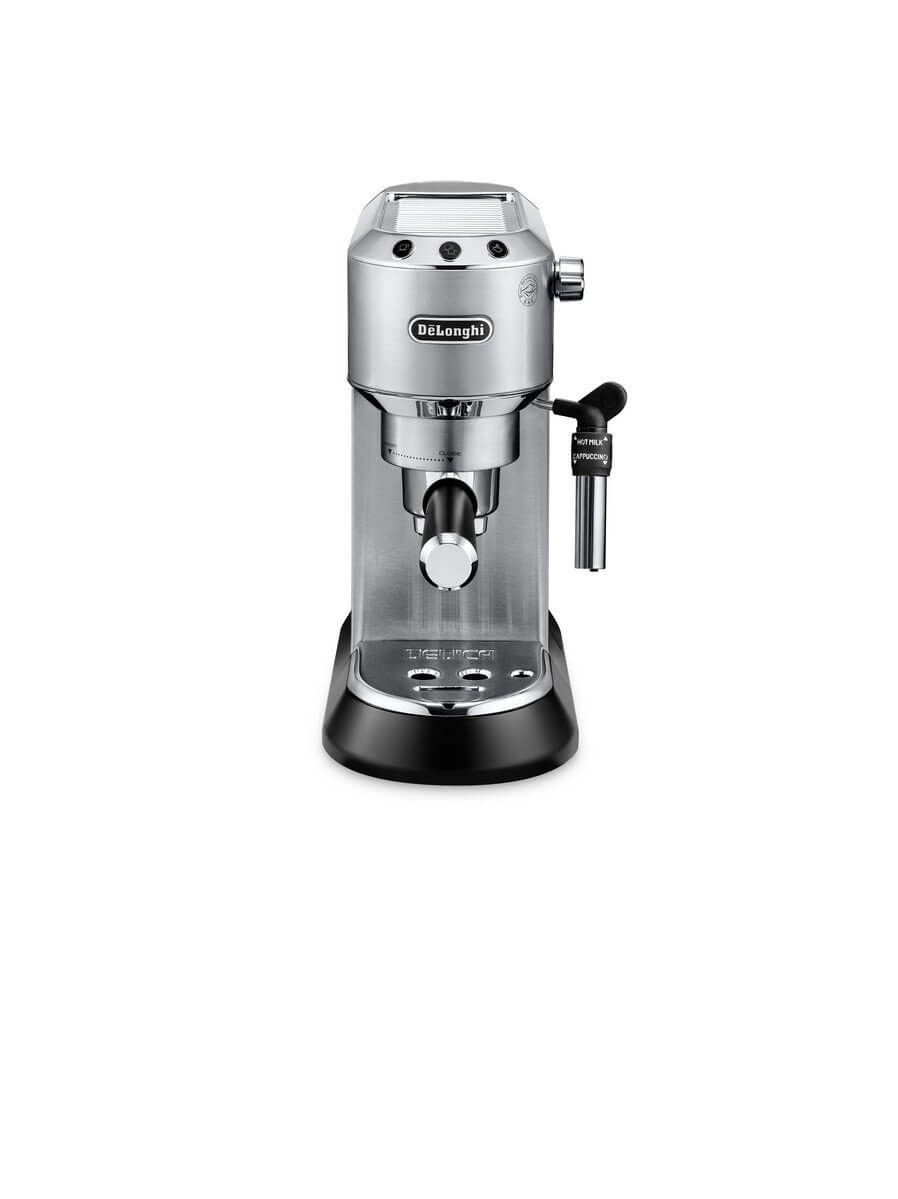 Kaffeemaschine Milchschaum
