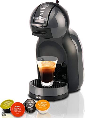 Kaffeemaschine und für Kapseln
