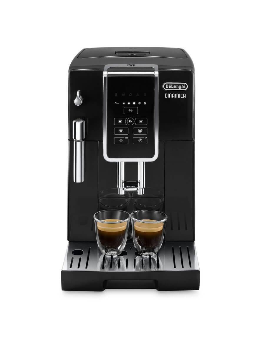 2 Tassen Kaffeemaschine