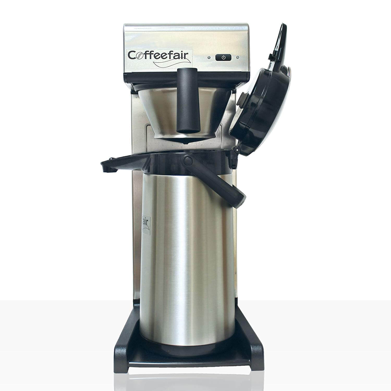Bonamat TH10 Coffeefair