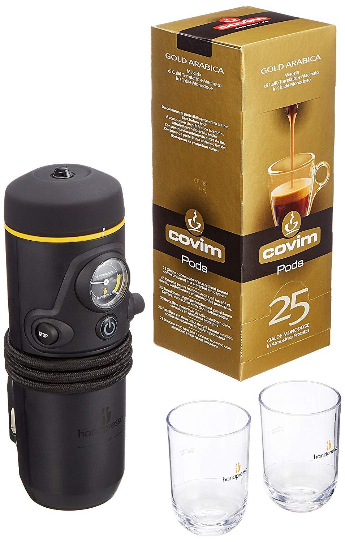 Espressomaschine 12V