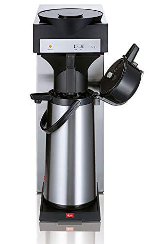 Kaffeemaschine Profi Professionell
