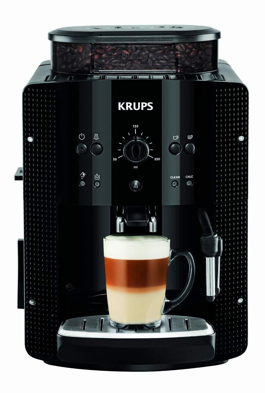 Kaffeevollautomat für zuhause