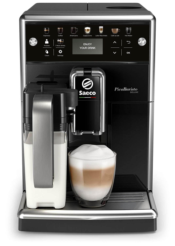 Kaffeevollautomat Keramikmahlwerk Testsieger
