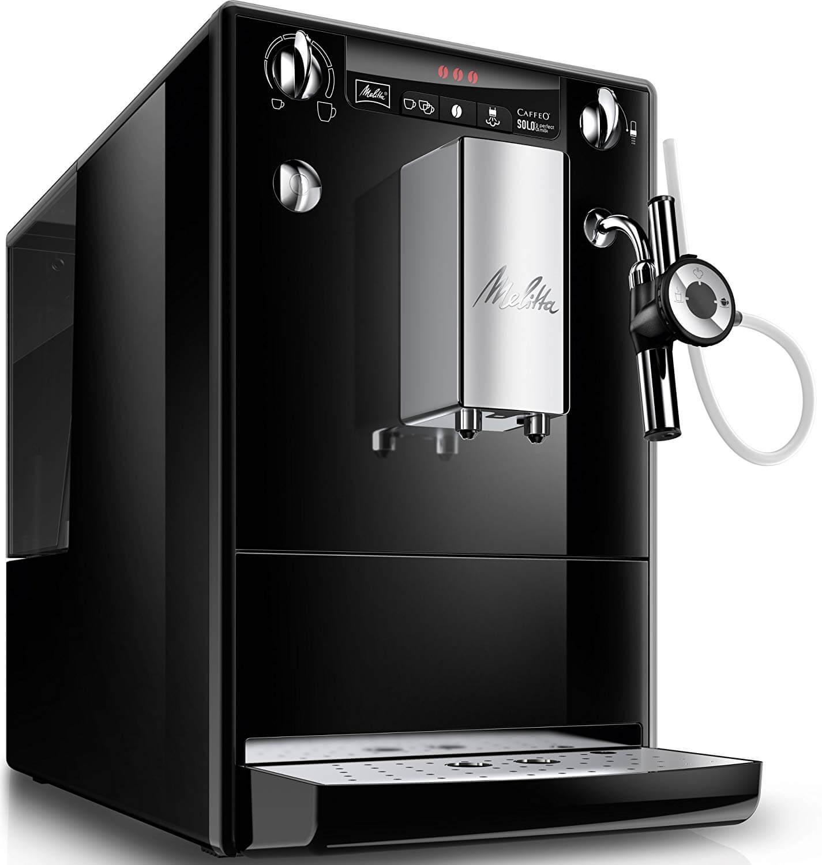 Kaffeevollautomat Milchschlauch Milchpulver