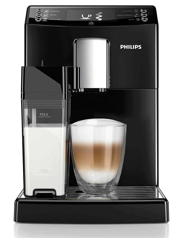 Kaffeevollautomat Philips Mahlwerk