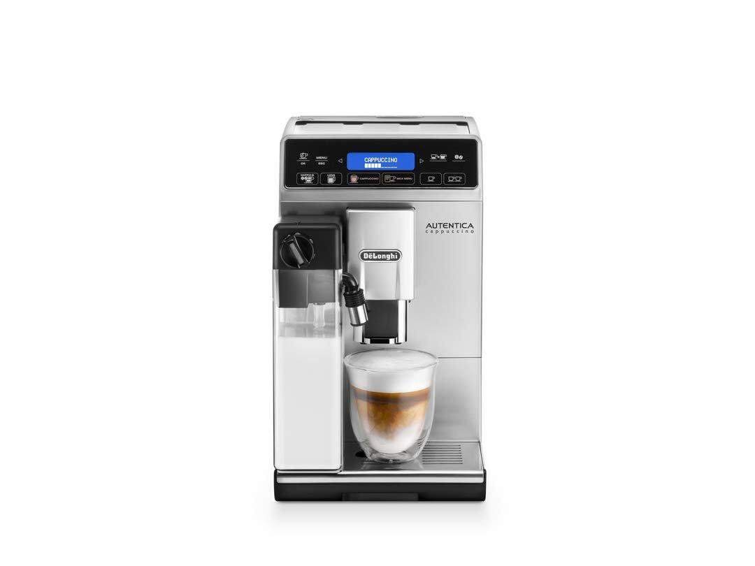 Kaffeevollautomat schmal