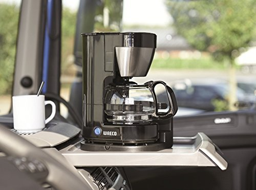 Mobile Kaffeemaschine