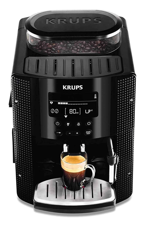 Welche Kaffeemaschine 1 Personen Haushalt