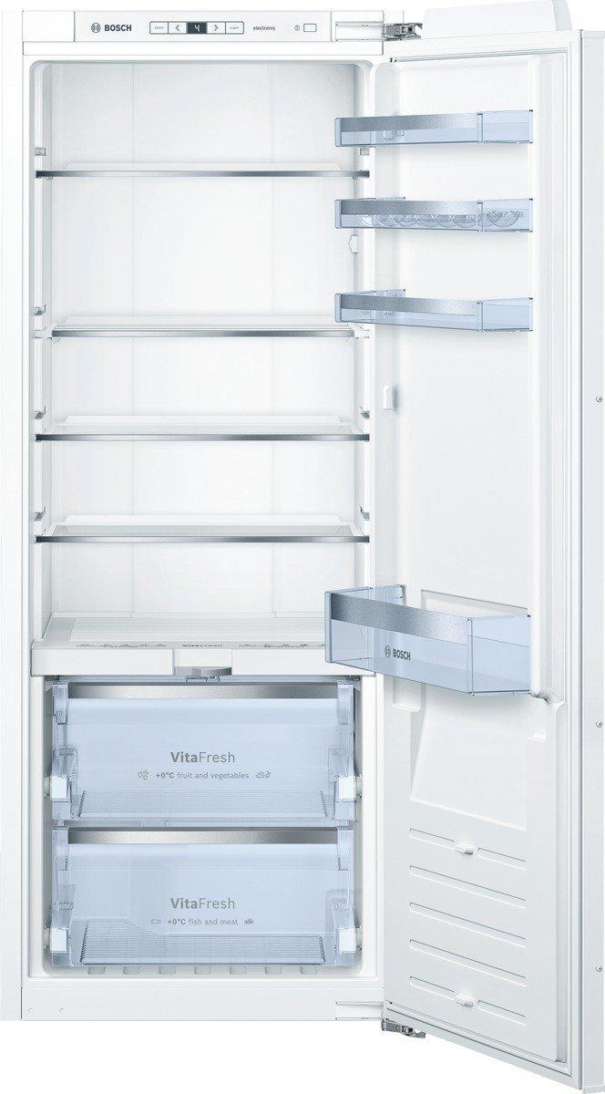 Kühlschrank 140 cm Test freistehend