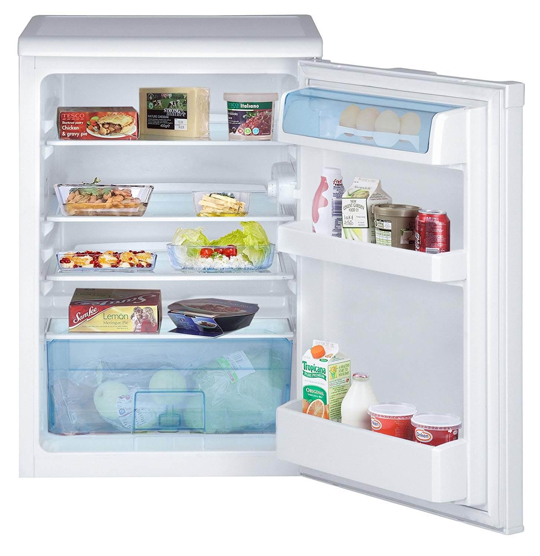 Kühlschrank 50 cm Einbau Unterbau