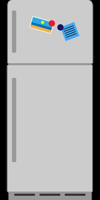 Kühlschrank 50 cm tief