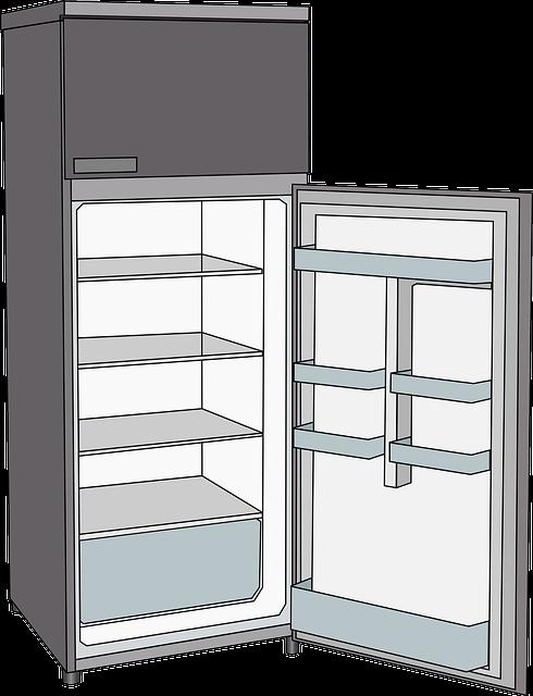Kühlschrank 60 cm breit