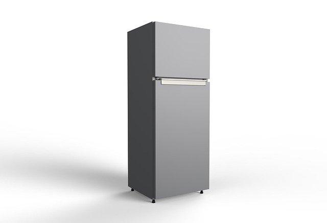 Kühlschrank 90 cm breit