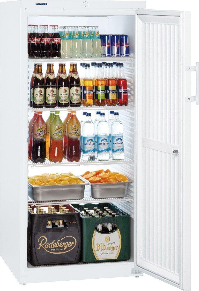 Kühlschrank für Getränke Liebherr