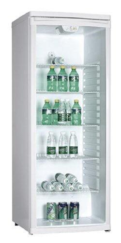 Kühlschrank Glastür Gastro günstig