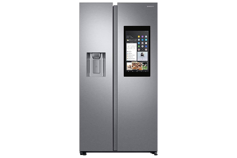 Kühlschrank mit Touchscreen Samsung