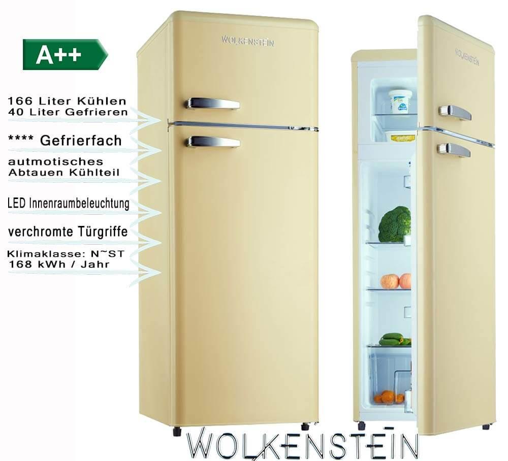 Kühlschrank Vintage