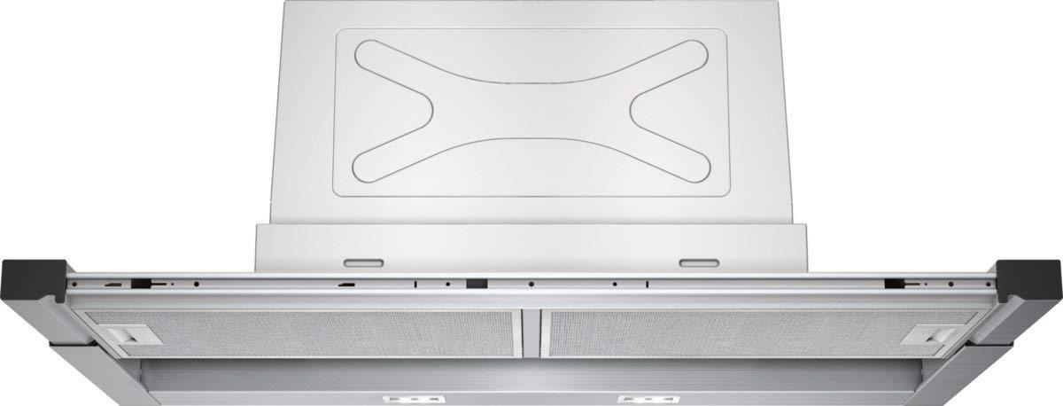 Flachschirmhaube 90 cm Siemens
