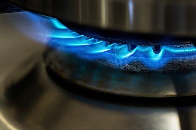 Gasbackofen Test