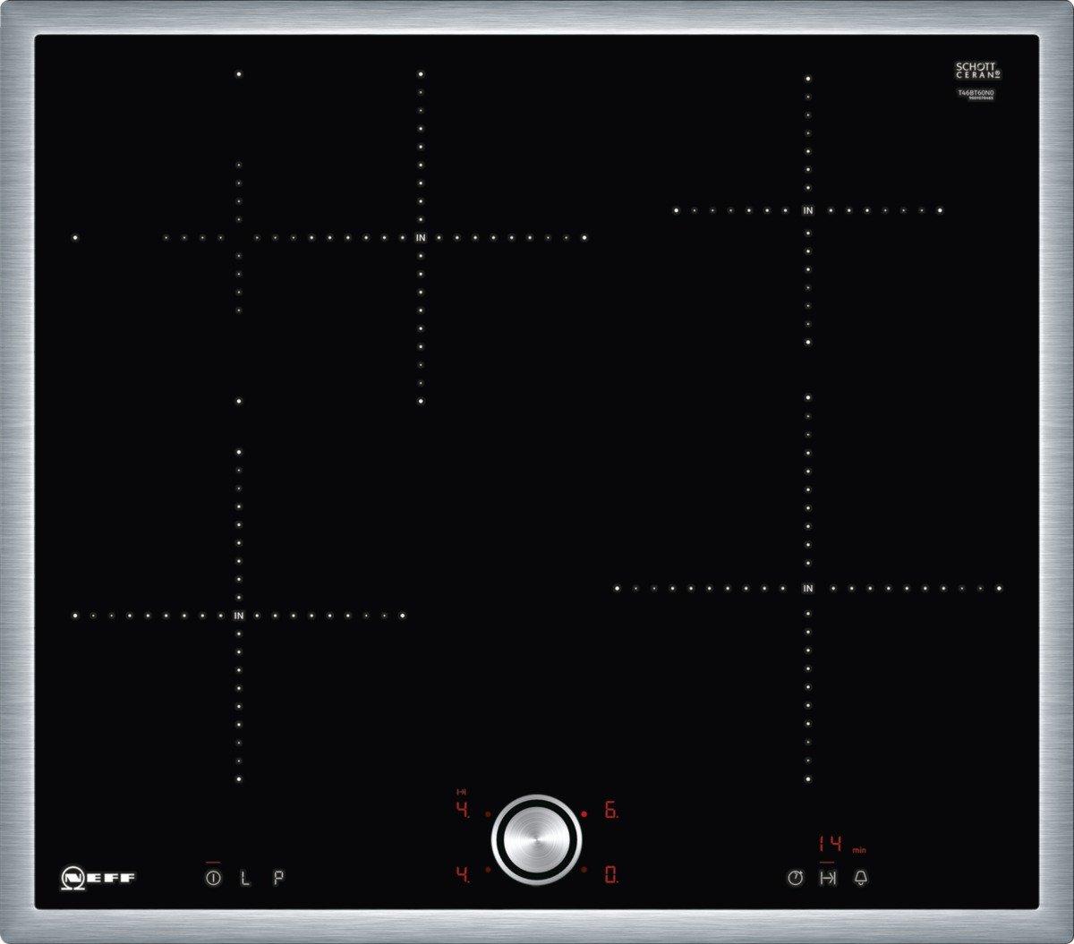 Neff TBT4660N mit Twistpad