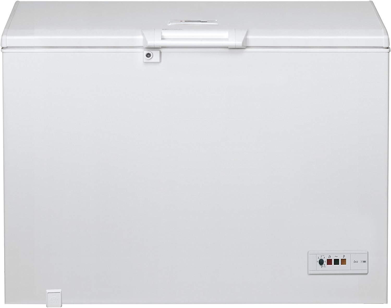 Bauknecht GT 219 groß günstig