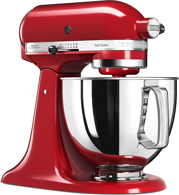 KitchenAid 5KSM125EER Amazon Angebot