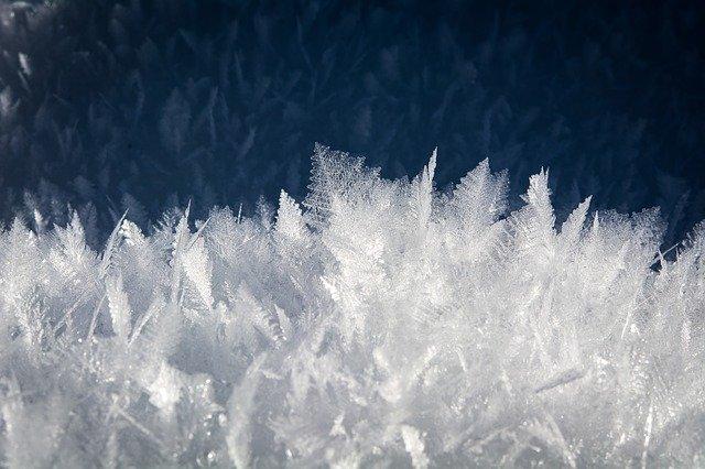 No Frost Gefrierschrank
