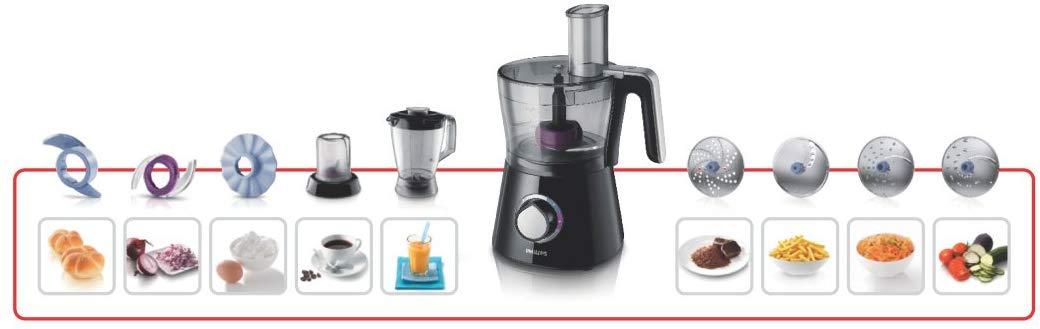 Philips Küchenmaschine
