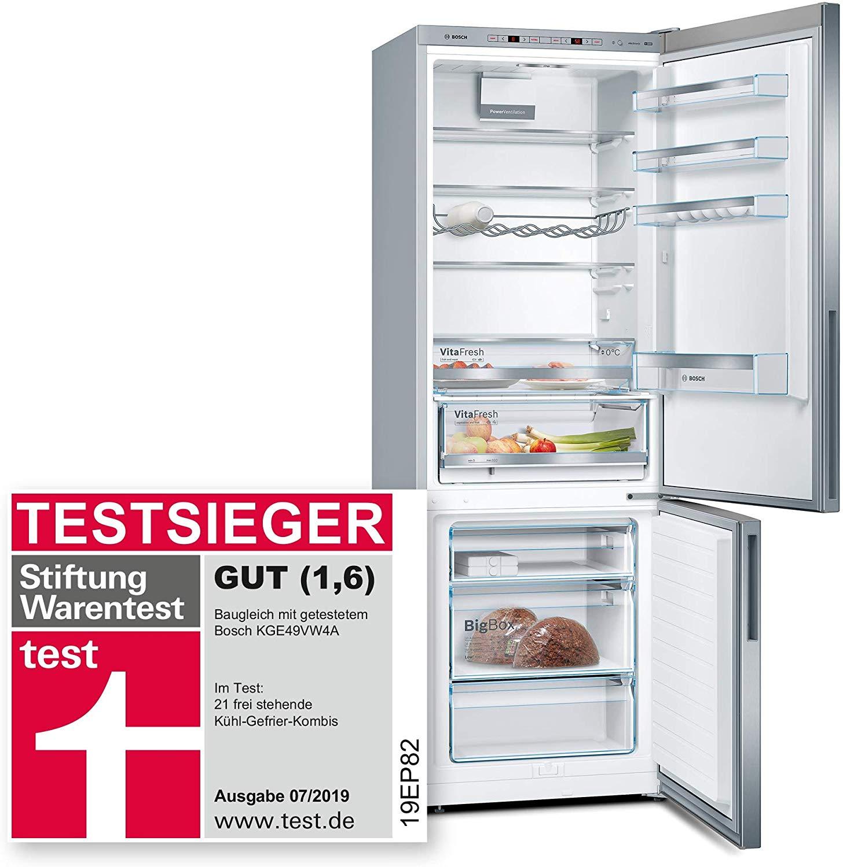 Bosch Testsieger No Frost