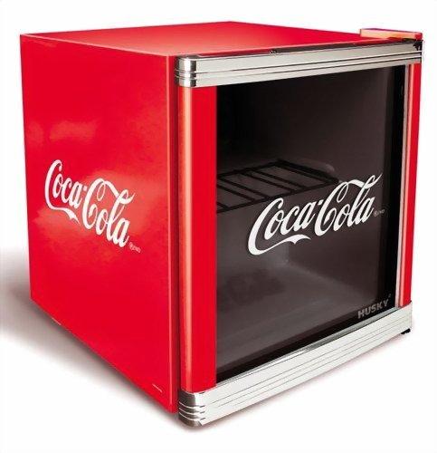 Coca Cola Cool Cube