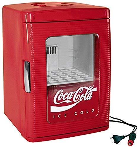 Coca Cola Kühlschrank Retro Mini