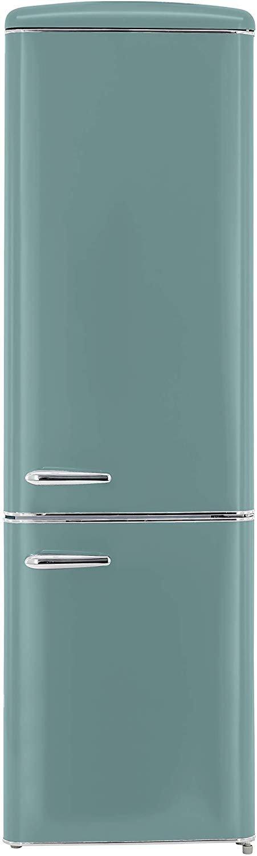 Exquisit Kühlschrank mit Gefrierfach