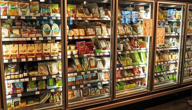 Glaskühlschrank kaufen