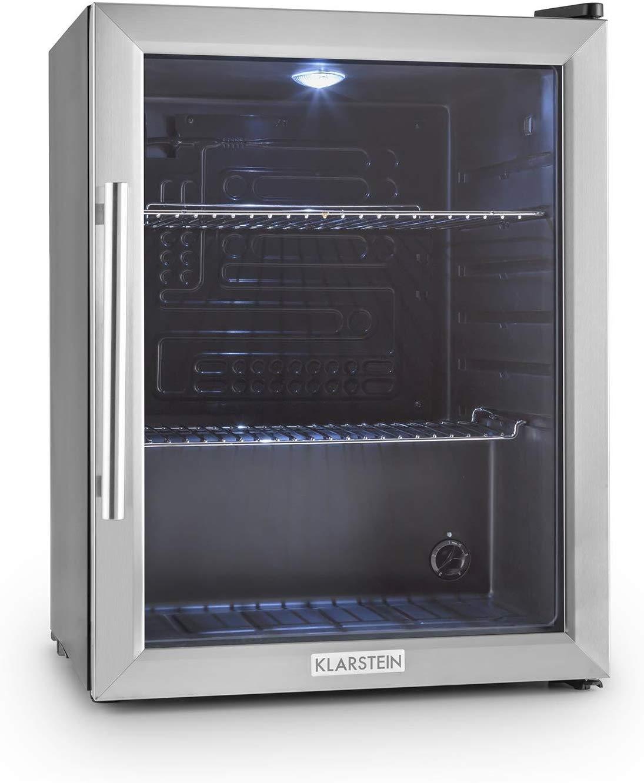 Glaskühlschrank klein