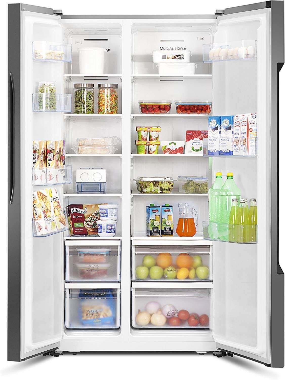 Hisense Kühlschrank