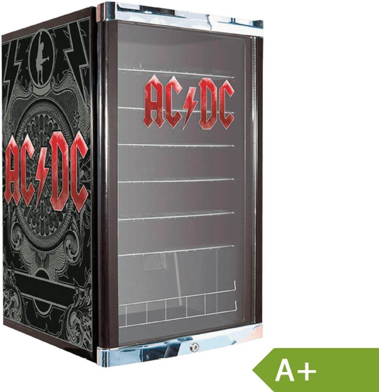 Husky HUS High Cube AC/DC