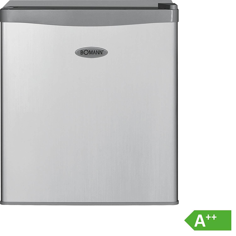 Kühlschrank Edelstahl klein