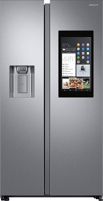 Kühlschrank Samsung Test
