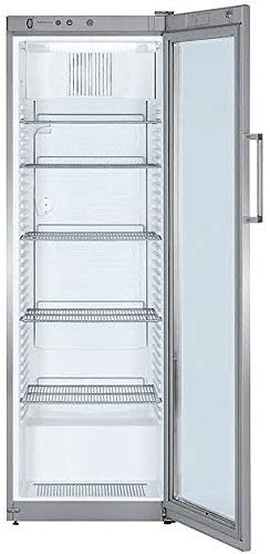 Liebherr Glaskühlschrank groß